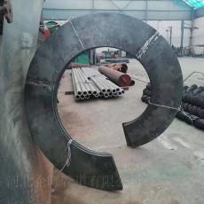 收割機用螺旋葉片 大直徑螺旋絞龍可定制