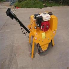 手扶单轮柴油压路机