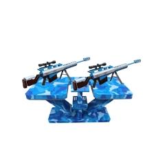 蓮花公園游樂炮項目兒童射擊打靶設備