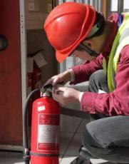 黃岡消防竣工第三方檢測報告