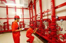 鄂州年度消防電氣檢測收費價格