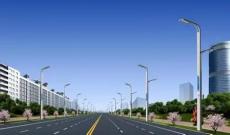 專業制作市政路燈