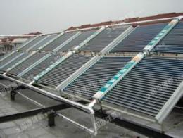 湖南幼儿园太阳能热水工程