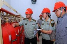 襄陽建設工程消防驗收聯系方式