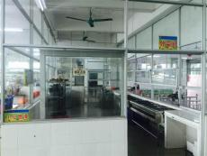 龍華食堂承包飯堂承工地營養膳食方案