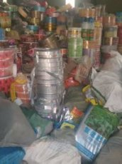 杭州高价回收食品袋医药袋镀铝卷膜种子袋