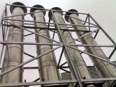 发电机不锈钢烟囱-不锈钢烟囱优势