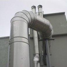 不锈钢烟囱加工-不锈钢烟囱价格