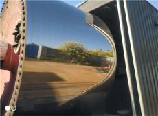 鏡面烘缸熱噴涂技術應用介紹