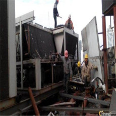 室內拆除報價 廠房復原拆除鋼結構拆除砸墻