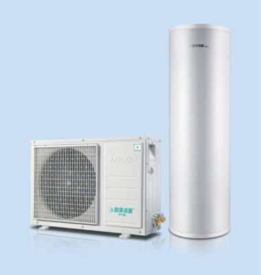 湖南新建住宅空气能热水器工程