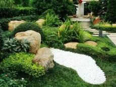 山西晉恒園林綠化