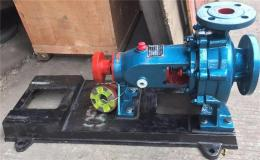 卧式清水泵IS65-50-125铸铁主轴套供应安徽