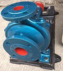 長沙東方IS65-50-160臥式單級離心泵配件