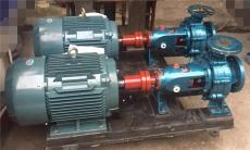长沙东方卧式单级离心泵IS65-40-200填料型