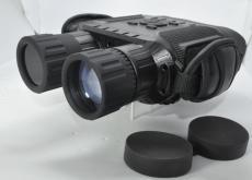 遠距離高清雙筒紅外偵測攝錄夜視儀望遠鏡