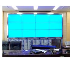 上海55寸大屏拼接安装