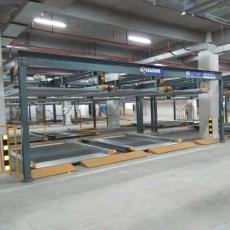 常州回收機械車庫回收家用兩層簡易升降車位