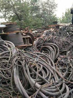 肇庆市端州区低压电缆线回收流程