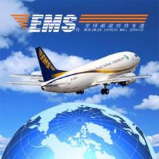 介绍EMS快递上海个人物品报关报检详细流程