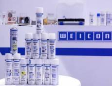 WEICON 快速清潔劑 清潔噴劑