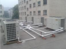 空气能热泵热水工程空气能热水器安装公司