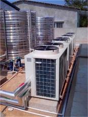 单位厂房空气能热水工程