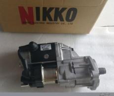 0-24000-0044小松4D95起动机