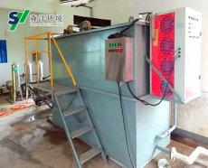 污水處理電催化氧化設備定制廠家