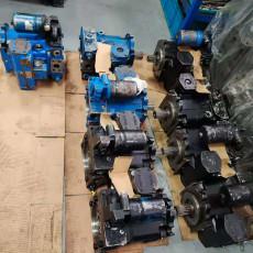 維修力士樂油泵A4VG125 煤礦液壓泵維修