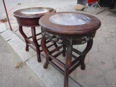 上海民國舊家具翻新 整老靠背椅找高手