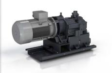 EDWARDS愛德華EDC系列干式爪型真空泵代理