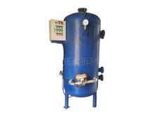 真空系統自動排水排液罐