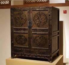 上海木制品紅木家具修理恢復掌握技巧竅門