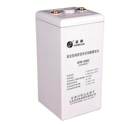 圣阳蓄电池SP100-12 12V100AH直流屏UPS用