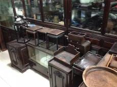 上海紅木家具恢復加固 春夏秋冬老師傅為你