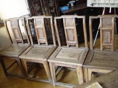 上海紅木家具要找貨真價實的老師傅維修翻新