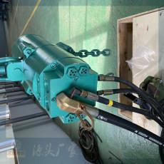HQ6吨气动葫芦厂家 操作简单 运行平稳葫芦