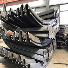 18U型钢支架产品介绍承载力强的u型钢棚