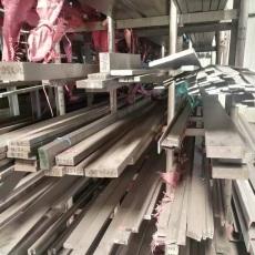 煙臺201熱軋不銹鋼扁鋼 工業用扁鋼批發