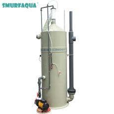 蛋白質分離器 循環水固液分離設備 漁悅