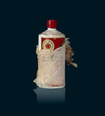 保定市回收95年茅台酒快速鉴定