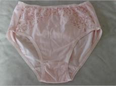 贴牌加工女式纯棉高腰能量内裤负离子内裤