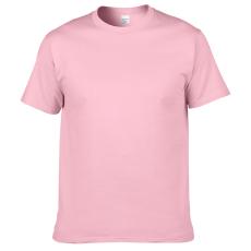 三水區圓領廣告衫定做三水企業文化衫定制