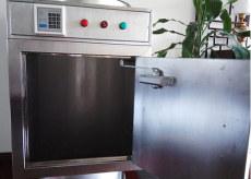 不锈钢烟囱污衣槽-广东不锈钢污衣槽