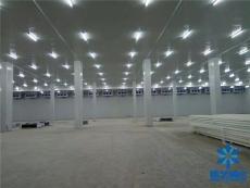 冰雕冷库设计安装公司大型冰雕冷库建造