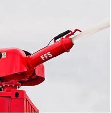 代理原装FFS消防炮齿轮阀块4006439