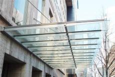 惠州陽光房鋼結構玻璃雨棚廠家