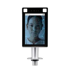 中控博業智能人臉終端3D旗艦版