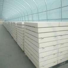 涞源县十公分聚合聚苯板硅质板厂家批发